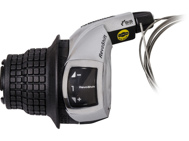 Shimano Tourney SL-RS47 Drehgriffschalter 3-fach links